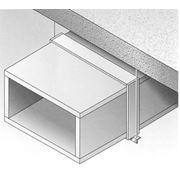 Огнезащитный воздуховод из плиты Promatect L-500-20. фото
