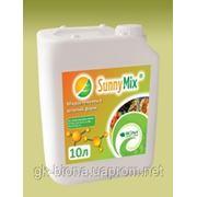Микроудобрения Sunny Mix ® Sunflower (СанниМикс ® Подсолнух) фото