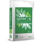 Водорастворимое удобрение Poly-Feed Foliar, Поли-фид «Foliar» 21-11-21+2Mg+MЭ фото