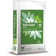 Polyfeed Foliar виноград 4-15-37, удобрение Полифид Фолиар фото