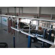 Диагностика ходовой двигателя электрооборудования в Черниговской области фото