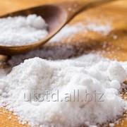 Соль пищевая поваренная фото