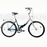 Велосипед Сибирь 2401 М1, двухколесный детский велосипед фото