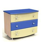 Мебель для детских комнат Капитошка фото