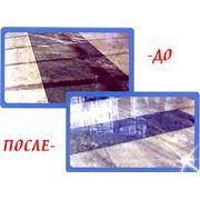 Кристаллизация мрамора и гранита фото