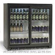 Прокат и аренда холодильников. Аренда прокат барных холодильников для выставки фото