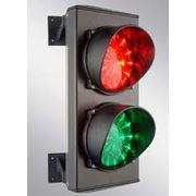 Светофоры двухцветный светофор купить Украина купить Киев фото