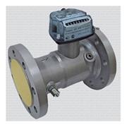 Счетчики газа турбинные СТГ фото