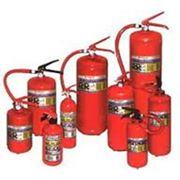 : Оборудование противопожарное фото