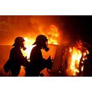 Огнезащита огнезащитные работы Вышгород Украина фото