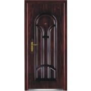 Двери металлические входные. фото