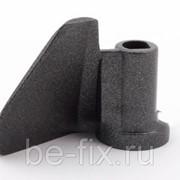 Лопатка (тестомешалка) для хлебопечки Gorenje BM1400E 307890. Оригинал фото