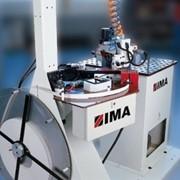 Кромкооблицовочный станок IMA HKA фото