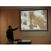 Услуги по противопожарной безопасности предприятий инструктажи по противопожарной безопасности фото
