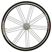 Колеса велосипедные фото