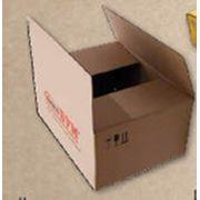 Картон для изготовления коробок в ассортименте фото