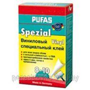 Клей для обоев Pufas Spezial(8-10 рулонов) фото