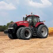 Услуги по обработке почвы тракторами Сase 335, К-701. Услуги по хим обработке опрыскивателем spra coupe фото