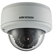 HikVision DS-2CD753F-EI фото