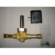 Соленоидный вентиль Alco 110 RB 2T3 фото