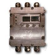 Цифровой регулятор-измеритель температуры РИЗУР-ЦСУ-RS фото