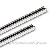 Ножи для єлектро-рубанков из быстрорежущей стали (HSS) Bosch, Rebir, Интерскол, Фиолент для деревообработки фото