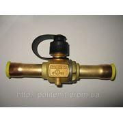 Вентиль шаровый Alco Controls BVA 012 фото