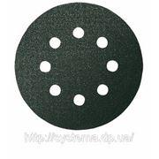 BOSCH Best for Stone, O 125 мм, 8 отверстий - Шлифлисты для эксцентриковых шлифмашин фото