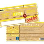 Желтый полосатик солено-сушеный фото