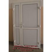 Двери наружные фото