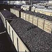 Уголь марки ДГр фото