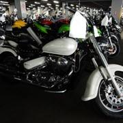 Мотоцикл чоппер No. K5617 Suzuki INTRUDER 400 CLASSIC фото