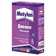 Клей для обоев Metylan виниловый