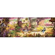 Фотообои Komar Disney для детской комнаты Fairies арт.1416 фото