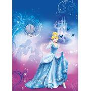 Фотообои Komar Disney для детской комнаты Cinderella s Night арт.4407 фото