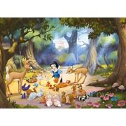 Фотообои Komar Disney для детской комнаты Schneewittchen арт.4405 фото