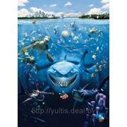 Фотообои Komar Disney для детской комнаты Nemo арт.4406