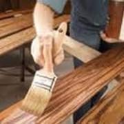 Антигрибковая обработка древесины в Молдове фото