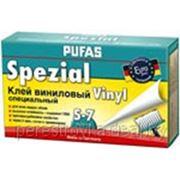 Клей для обоев Pufas Spezial(5-7 рулонов) фото