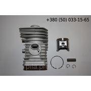 Цилиндр и поршень для Husqvarna 240R фото