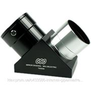 "Диагональное зеркало GSO STD201, 2"", 90°, диэлектрик 99% (STD201)"
