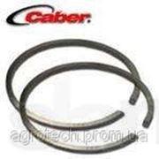Поршневое кольцо Caber 38х1.2 фото
