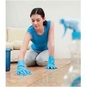 Мытье полов Клининг в Молдове фото