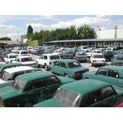 торговля легковыми автомобилями предпродажная подготовка фото