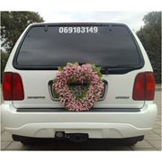 Прокат аренда автомобилей Lincoln Navigator фото