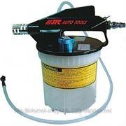 Пневматическое приспособление JTC 1025 Страна производитель: Тайвань, Вес: 15, Дополнительные характеристики: Емкость: 2 л. Воздушный штуцер: фото
