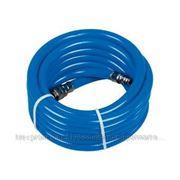 Шланг высокого давления Miol PU/PVC армированный 9,5х16мм 15м (81-352) фото