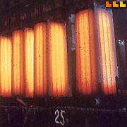 чугун передельный стальные слитки чугунное и стальное литье поковки фото