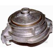 Головка (гайка) соединительная - заглушка ГЗ-50 фото