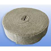 Льноватин иглопробивной 0.2м х 20 м упаковка-п/э пакет.в пакете 8 шт фото
